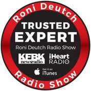 Roni Deutch Radio Show Trusted Expert